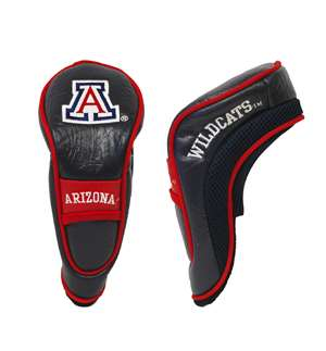 University of Arizona Wildcats Golf Hybrid Headcover