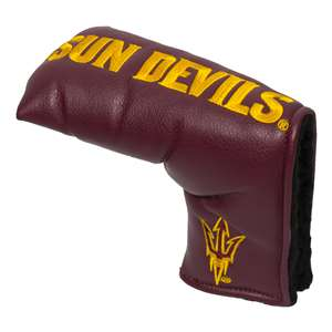 Arizona State University Sun Devils Golf Tour Blade Putter Cover 20350