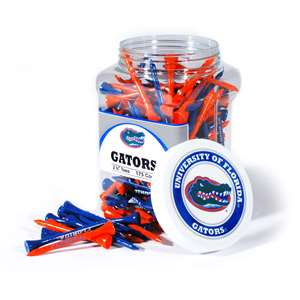 University of Florida Gators Golf 175 Tee Jar 20951