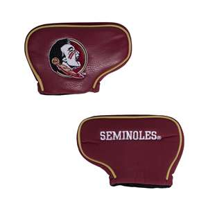 Florida State University Seminoles Golf Blade Putter Cover 21001