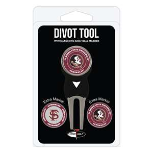 Florida State University Seminoles Golf Signature Divot Tool Pack  21045