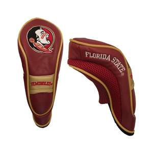 Florida State University Seminoles Golf Hybrid Headcover