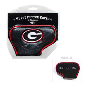University of Georgia Bulldogs Golf Blade Putter Cover 21101