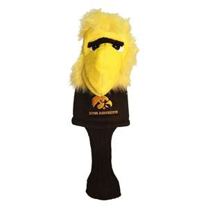 University of Iowa Hawkeyes Golf Mascot Headcover  21513