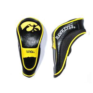University of Iowa Hawkeyes Golf Hybrid Headcover