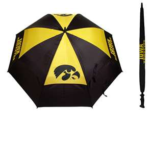 University of Iowa Hawkeyes Golf Umbrella 21569