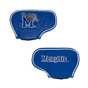 Memphis University Tigers Golf Blade Putter Cover