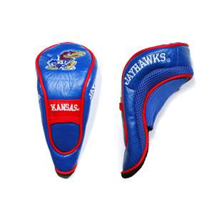 University of Kansas Jayhawks Golf Hybrid Headcover