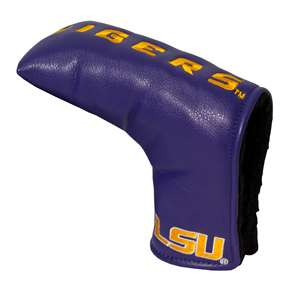 LSU Louisiana State University Tigers Golf Tour Blade Putter Cover 22050