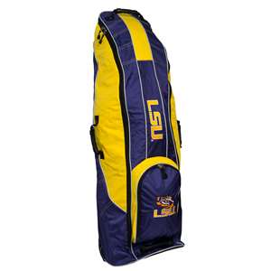 LSU Louisiana State University Tigers Golf Travel Cover 22081