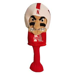 University of Nebraska Corn Huskers Golf Mascot Headcover  22413