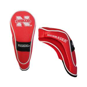 University of Nebraska Corn Huskers Golf Hybrid Headcover