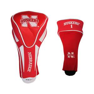 University of Nebraska Corn Huskers Golf Apex Headcover 22468
