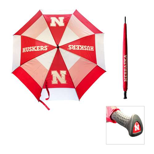 University of Nebraska Corn Huskers Golf Umbrella 22469