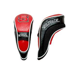 North Carolina State University Wolfpack Golf Hybrid Headcover