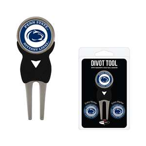 Penn State University Nittany Lions Golf Signature Divot Tool Pack  22945