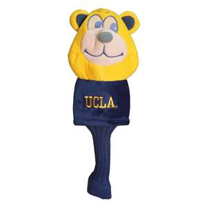 UCLA Bruins Golf Mascot Headcover  23513