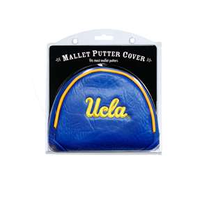 UCLA Bruins Golf Mallet Putter Cover 23531