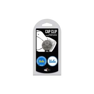 UCLA Bruins Golf Cap Clip Pack 23547