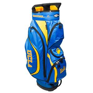 UCLA Bruins Golf Clubhouse Cart Bag 23562