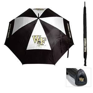 Wake Forest University Demon Deacons Golf Umbrella 23869
