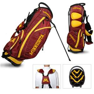 University of Minnesota Golden Gophers Golf Fairway Stand Bag 24328