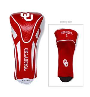 University of Oklahoma Sooners Golf Apex Headcover 24468