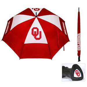 University of Oklahoma Sooners Golf Umbrella 24469