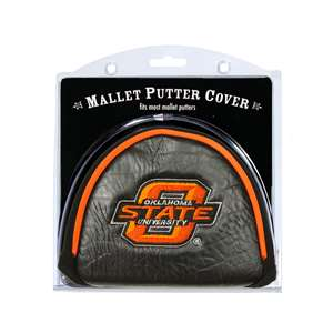Oklahoma State University Cowboys Golf Mallet Putter Cover