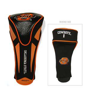 Oklahoma State University Cowboys Golf Apex Headcover 24568