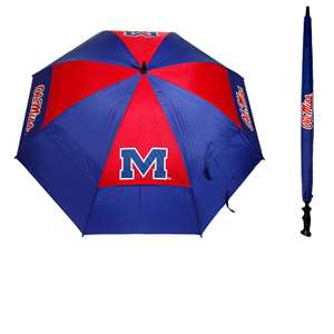 University of Mississippi Ole Miss Rebels Golf Umbrella 24769