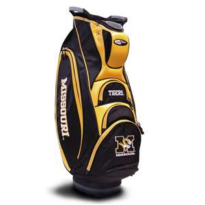 University of Missouri Tigers Golf Victory Cart Bag