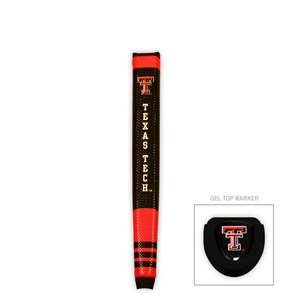 Texas Tech Red Raiders Golf Putter Grip