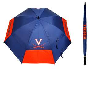 University of Virginia Cavaliers Golf Umbrella 25469