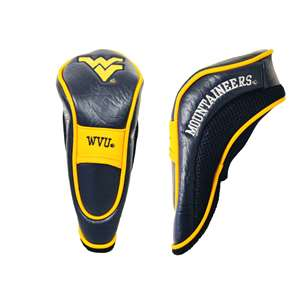 University of West Virginia Mountaineers Golf Hybrid Headcover