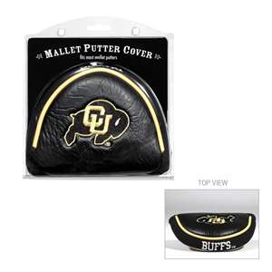 University of Colorado Buffaloes Golf Mallet Putter Cover 25731