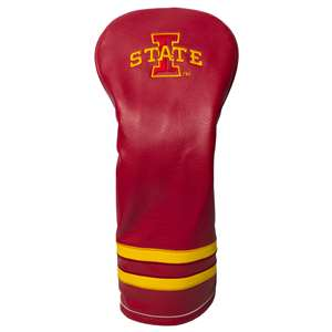 Iowa State University Cyclones Golf Vintage Fairway Headcover 25926