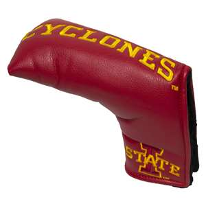 Iowa State University Cyclones Golf Tour Blade Putter Cover 25950