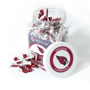 Arizona Cardinals Golf 175 Tee Jar 30051
