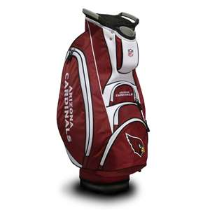 Arizona Cardinals Golf Victory Cart Bag 30073