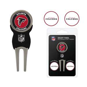 Atlanta Falcons Golf Signature Divot Tool Pack  30145