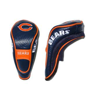 Chicago Bears Golf Hybrid Headcover