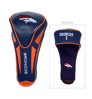 Denver Broncos Golf Apex Headcover 30868