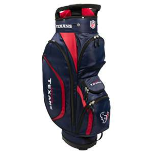 Houston Texans Golf Clubhouse Cart Bag 31162