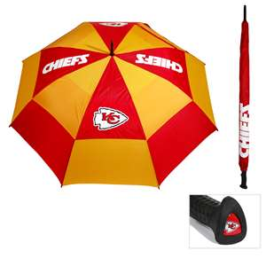 Kansas City Chiefs Golf Umbrella 31469