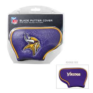 Minnesota Vikings Golf Blade Putter Cover 31601