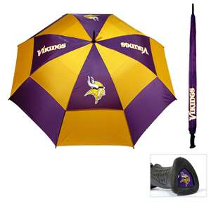 Minnesota Vikings Golf Umbrella 31669