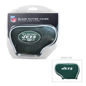 New York Jets Golf Blade Putter Cover 32001