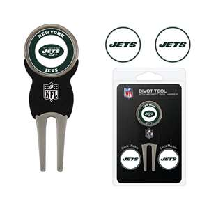 New York Jets Golf Signature Divot Tool Pack  32045