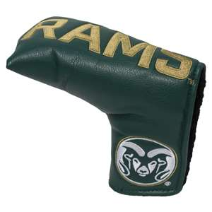 Colorado State University Rams Golf Tour Blade Putter Cover 44950